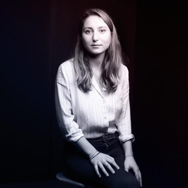 Claire Lassalvy Ircam Amplify