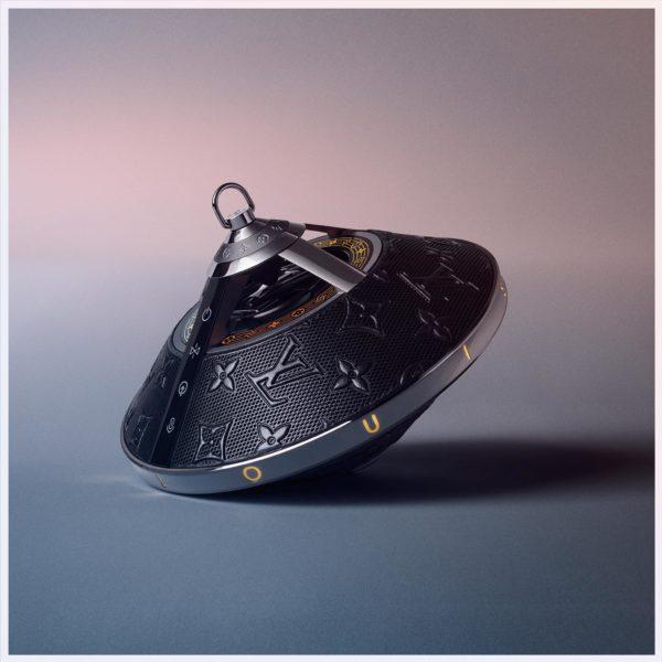 Ircam amplify pour Louis Vuitton